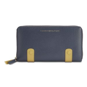 Tommy Hilfiger Zofia Women's Clutch (Navy)